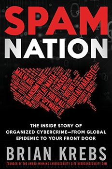 Spam Nation book cover