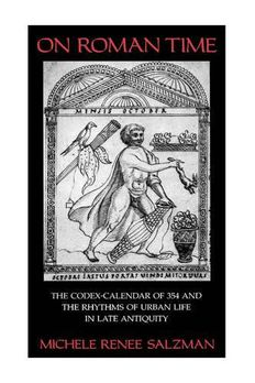 On Roman Time book cover