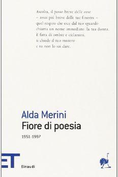 Fiore di poesia book cover