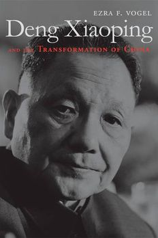 Deng Xiaoping and the Transformation of China book cover