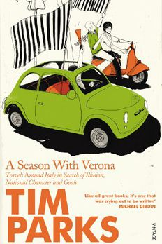 A Season with Verona book cover