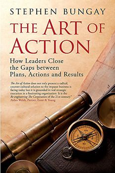 The Art of Action book cover