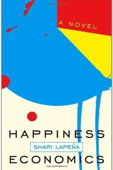 Happiness Economics book cover