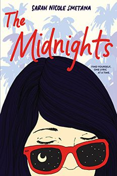 The Midnights book cover
