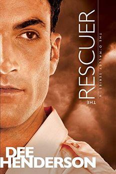 The Rescuer book cover