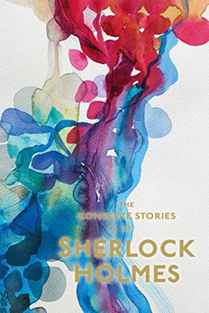 The Original Illustrated 'Strand' Sherlock Holmes book cover