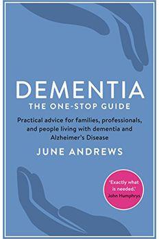 Dementia book cover