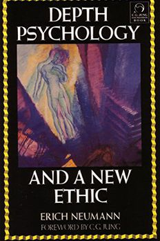 Depth Psychology and a New Ethic book cover