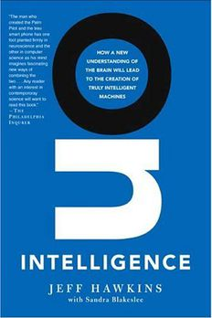 On Intelligence book cover