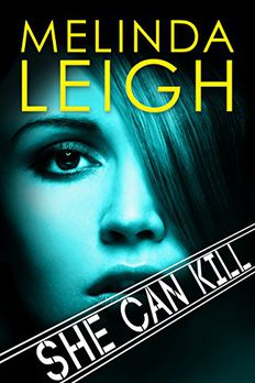 She Can Kill book cover