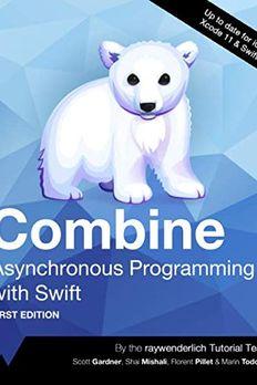 Combine book cover