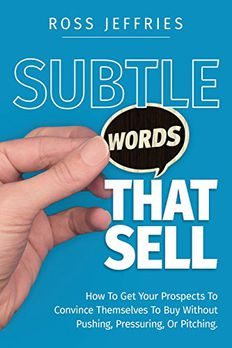Subtle Words That Sell book cover