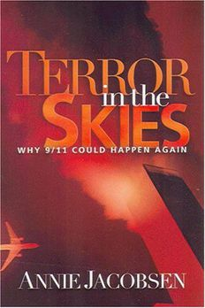 Terror in the Skies book cover