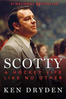 Scotty book cover