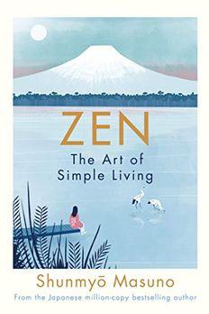 Zen book cover