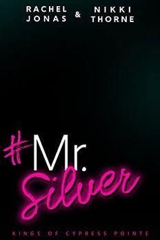 Mr. Silver book cover