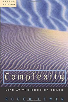 Complexity book cover