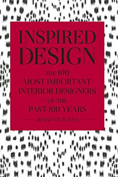 Inspired Design book cover
