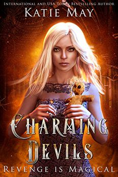 Charming Devils book cover