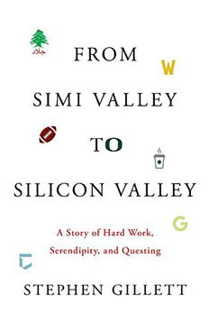 From Simi Valley to Silicon Valley book cover
