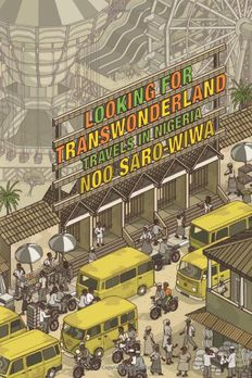 Looking for Transwonderland book cover