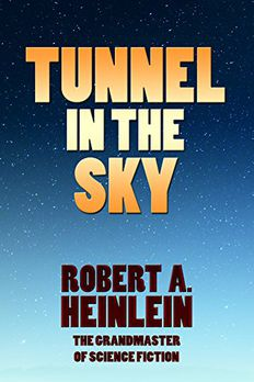 Tunnel in the Sky book cover