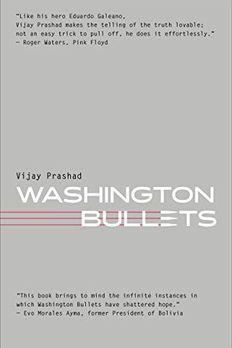 Washington Bullets book cover