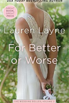 For Better or Worse book cover