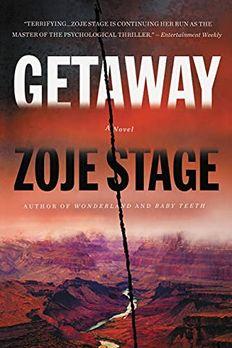 Getaway book cover