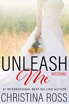 Unleash Me book cover