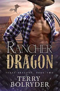 Rancher Dragon book cover