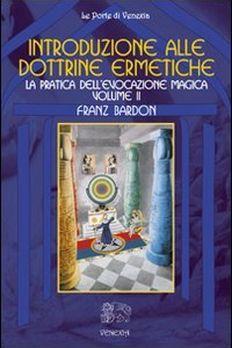 Introduzione alla dottrine ermetiche book cover