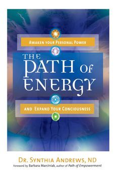 The Path of Energy book cover