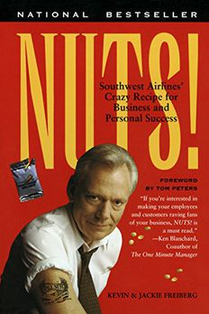 Nuts! book cover