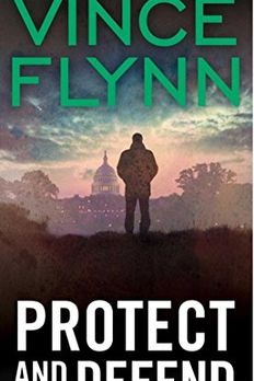 Protect and Defend book cover