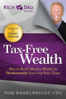 Tax-Free Wealth book cover