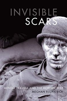 Invisible Scars book cover