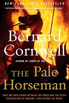 The Pale Horseman book cover