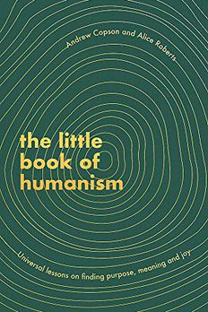 Little Book of Humanism book cover