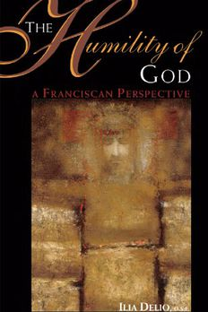 The Humility of God book cover