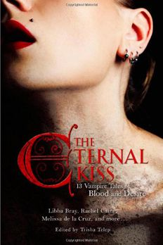 The Eternal Kiss book cover