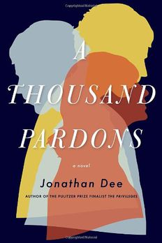 A Thousand Pardons book cover