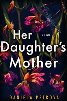 Her Daughter's Mother book cover