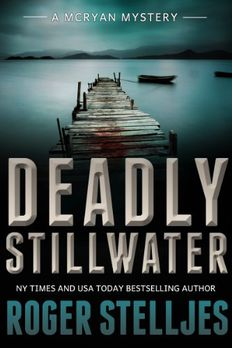 Deadly Stillwater book cover