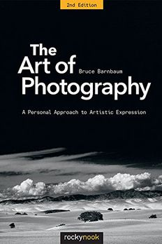 The Art of Photography book cover