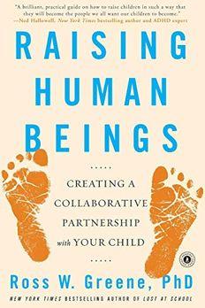 Raising Human Beings book cover
