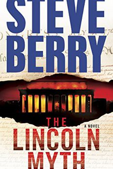 The Lincoln Myth book cover