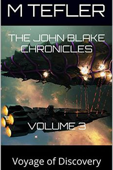 The John Blake Chronicles - volume 3 book cover