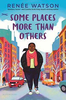 Some Places More Than Others book cover