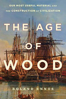 The Age of Wood book cover